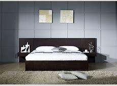 ECHO Modern Bedroom Set