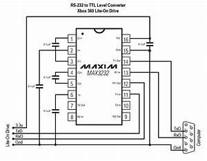 Max3232 Problem