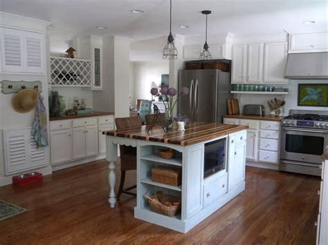 Choosing Hardware for a Shabby Chic Kitchen ? Pfister