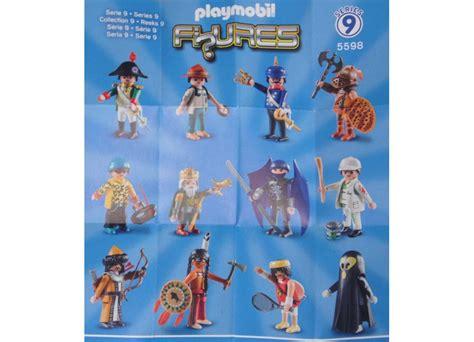 Playmobil 5598 Figures 9  Αγόρι Public