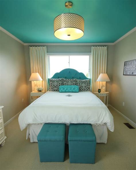 Decorating Ideas For Turquoise Bedroom by 21 Breathtaking Turquoise Bedroom Ideas
