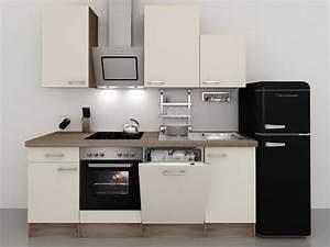 Küchenzeile 360 Cm Mit Elektrogeräten : k chenzeile 220 cm mit ohne ger te kaufen ~ Bigdaddyawards.com Haus und Dekorationen