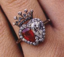 royal engagement rings rubies and royalty a royal history of ruby rings rings with