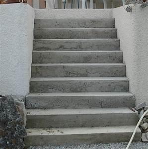 deco escalier beton exterieur With escalier en beton exterieur