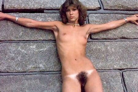 Kristy Flores  nackt