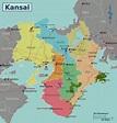 Kansai - Wikitravel