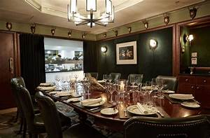 private dining rooms london With restaurants with private dining room