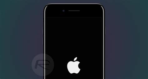 iphone reboot reboot restart iphone 7 or iphone 7 plus here s
