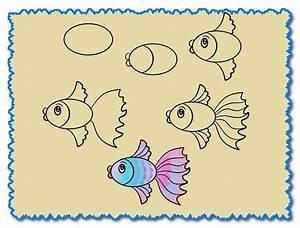 Tiere Für Kinder : tiere mit kindern malen lernen dekoking diy ~ Lizthompson.info Haus und Dekorationen