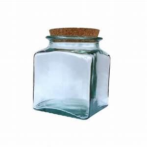 Bocal Bouchon Liege : bocal en verre gm maison pratic boutique pour vos loisirs creatifs et votre deco ~ Teatrodelosmanantiales.com Idées de Décoration