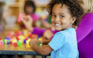 Child Care & Early Learning