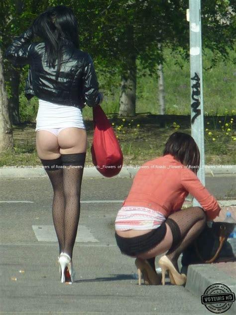 Sexy street hookers - Voyeur Videos