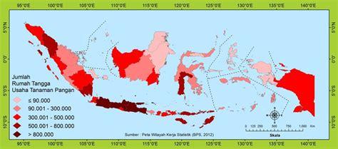 potret usaha pertanian menurut subsektor berdasarkan