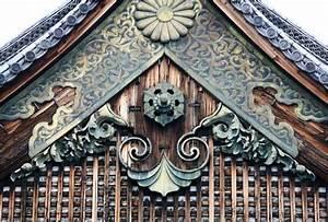 Architecture Japonaise Traditionnelle : architecture japonaise traditionnelle ~ Melissatoandfro.com Idées de Décoration