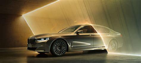 Bmw 7 Series Sedan Backgrounds by Bmw 7er Die Limousine Der Luxusklasse Bmw Ch