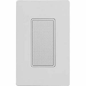 issp template - russound compoint issp 2 w rms 4 w pmpo speaker white