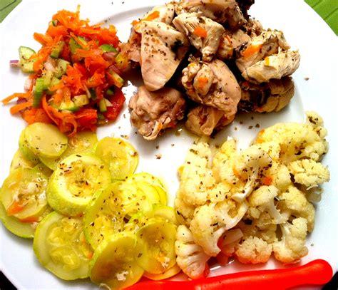Healthy Dinner Recipe Diet Dinner Idea  Healthy Eating