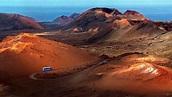 Timanfaya National Park - Spain (HD1080p) - YouTube