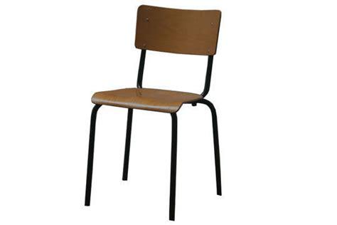 chaise d écolier chaise pas cher 20 chaises à moins de 100 euros côté