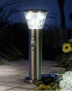 Lampe Exterieur Detecteur De Mouvement : lampe solaire exterieur detecteur de mouvement design de ~ Dallasstarsshop.com Idées de Décoration