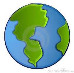 Planet Earth Clip Art
