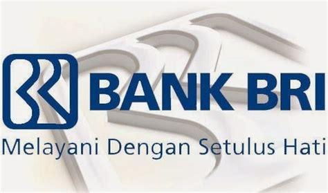 lowongan kerja pt bank rakyat indonesia cabang jember