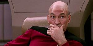 Tarantino's R-Rated Star Trek is of Interest to Patrick ...