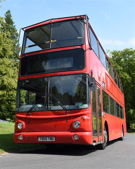 Manchester Double Decker Bus Hire  Travel Master