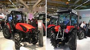 4 Roues Directrices : premi re mondiale same lance le tracteur 4 roues directrices ~ Medecine-chirurgie-esthetiques.com Avis de Voitures