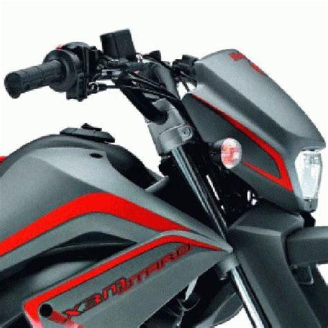 malaguti x3m 125 motard listino e scheda tecnica moto