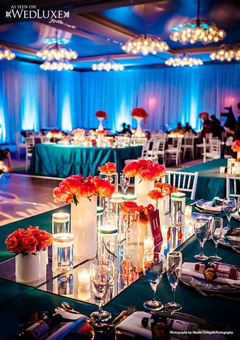 luxury wedding reception decorations archives weddings