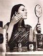"Maye Musk on Twitter: ""1965. My first cosmetics ad. 50 ..."