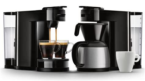 philips kaffeemaschine mit thermoskanne philips senseo switch hd7892 00 60 80 ekitchen