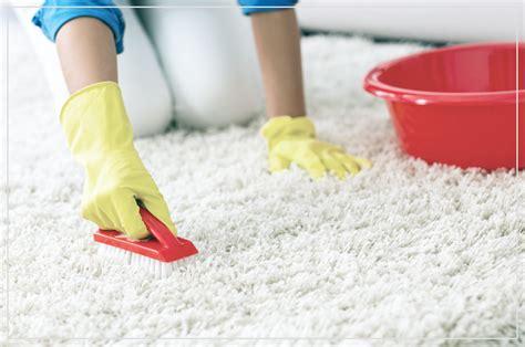 Weißen Teppich Reinigen by Teppich Reinigen Flecken Entfernen So Geht S