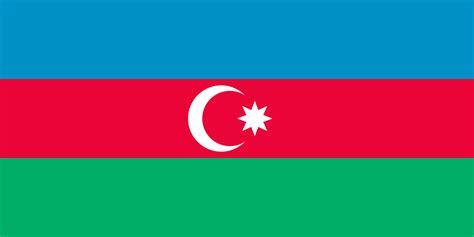 Azerbaijan Flag Pictures Photos & Country Profile