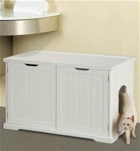 hooded litter box canada cat litter box furniture options lovetoknow
