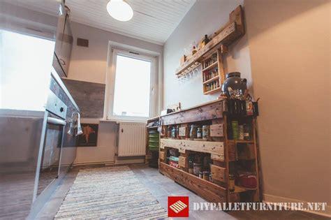 mueblesdepaletsnet muebles auxiliar de cocina  palets