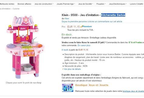 jouer a la cuisine jouet cuisine pas chere à 11 euros bons plans et astuces