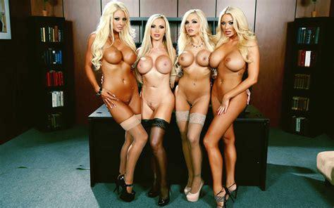 4 blondes office secretaries orgy pygod blog porn™