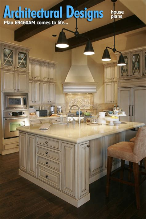plan  energy efficient french country design