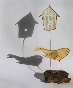 Papier Peint Papillon Oiseau : 1000 id es sur le th me oiseaux de papier sur pinterest ~ Zukunftsfamilie.com Idées de Décoration