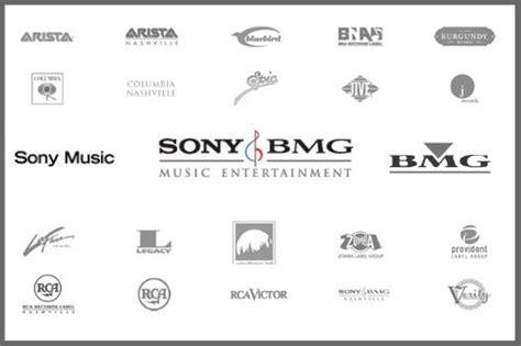 Sony Bmg Nashville by Sony Bmg Sony Arista Bluebird Bmg Columbia Columbia