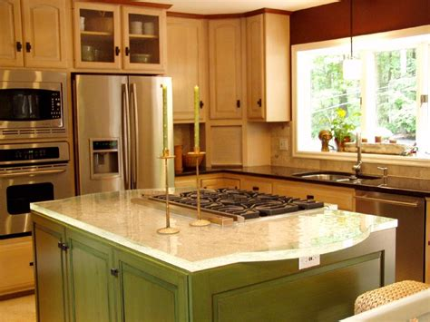 cool kitchen remodel ideas glass tops for cool and kitchen designs from
