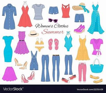 Vectorstock Clothes