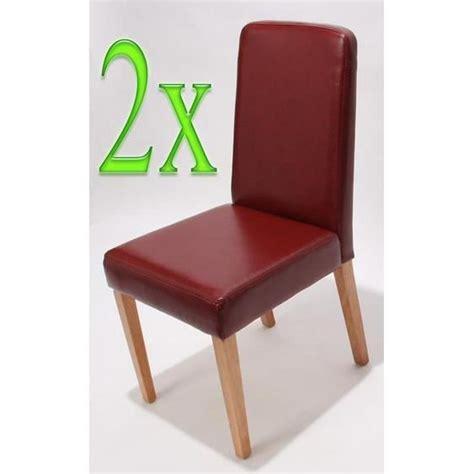 lot chaise salle a manger chaises salle a manger design pas cher maison design