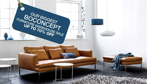 boconcept  york bargains