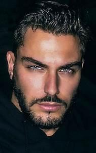Handsome Men attractive Faces & Places! Pinterest
