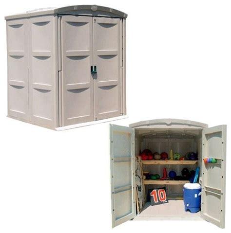 indoor storage sheds indoor outdoor waterproof resin storage shed