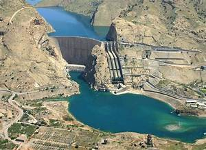 Renovating And Protecting Side Slopes Of Shahid Abbaspour Dam Spillway