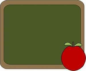 Background Chalkboard Clipart - Clipart Suggest